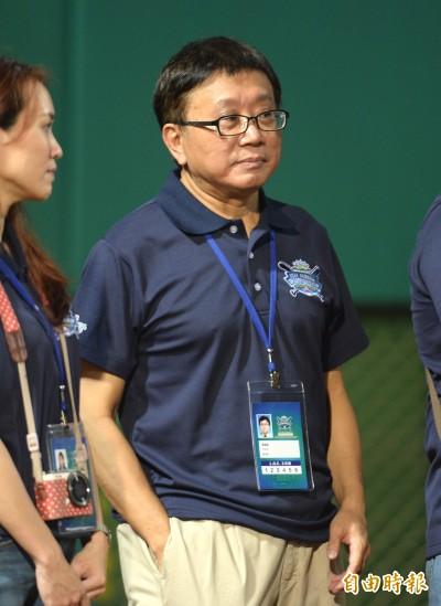 亞冠賽》中職使用「CHINESE TAIPEI」 棒協:建議用台灣隊