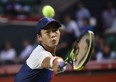 網球》盧一哥寧波射日 「挑戰賽之王」朝30冠邁出第一步