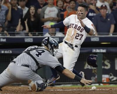 MLB》桑契斯「漏到輸」 紐約2大報頭版開嘲諷