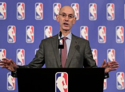喬丹痛批抱團文化 NBA總裁:三連霸公牛也是超級強權