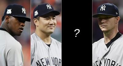 MLB》托瑞王朝後最堅強! 美媒期待洋基明年輪值