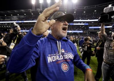 MLB》賣家身分曝光 小熊冠軍戒不賣了