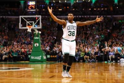 NBA》史馬特未獲提前續約 經紀人:塞隊不想付豪華稅