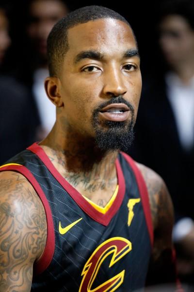 NBA》騎士神經刀史密斯 不擔心詹皇傷勢