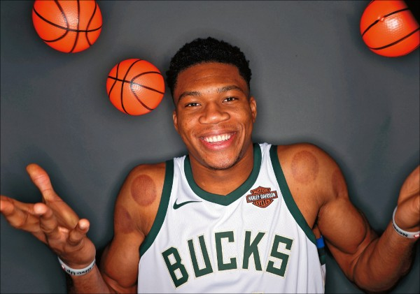 NBA今開打 5大焦點吸睛