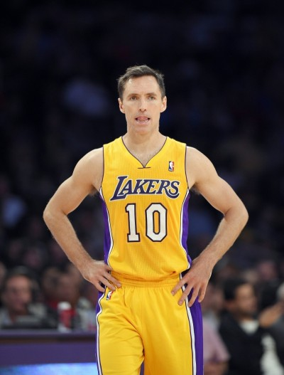 NBA》婉拒出席冠軍戒頒發典禮 奈許:這是他們的時刻