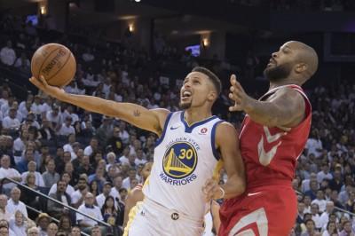 NBA》勝利方程式全失效!勇士成5季以來首支開幕戰吞敗衛冕軍