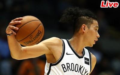 NBA Live》林書豪18分4助攻傷退 籃網首戰吞敗(影音)