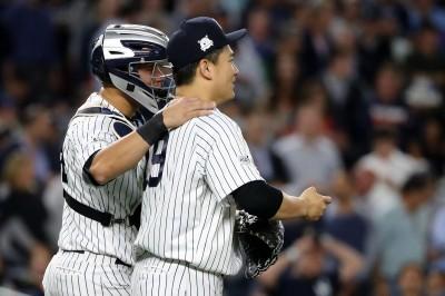 MLB》田中將大完全蛻變 捕手點出最大關鍵(影音)