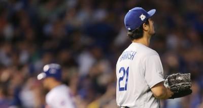 MLB》達比修做這動作 日媒警告:恐遭報復(影音)