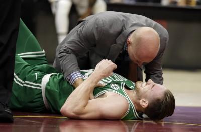 NBA》海沃德手術雖成功   沃神透露本季仍難回歸