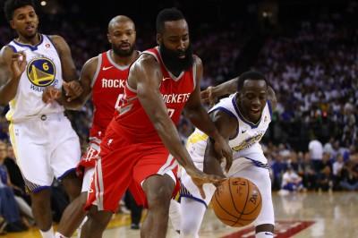 NBA》勇士開幕戰便掛彩 格林核磁共振結果出爐