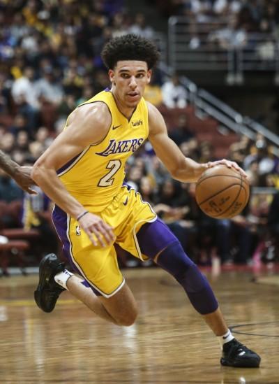 NBA》球哥NBA首秀將登場  對手放話「特別伺候」