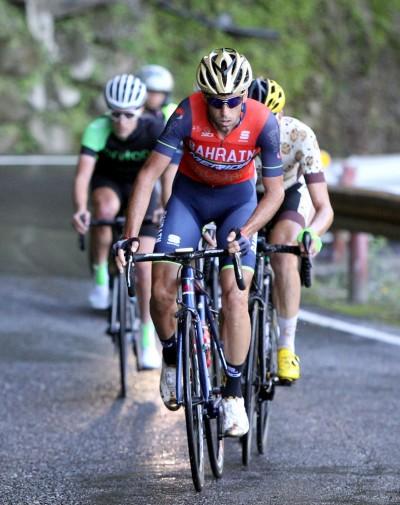 自由車》衝出史上最速成績 現役最強選手尼巴利征服台灣