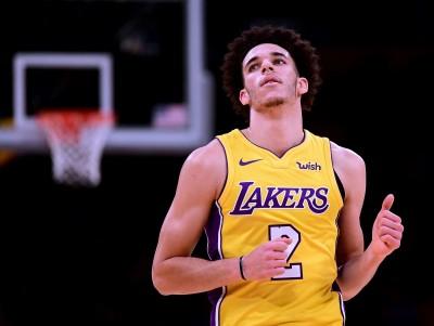 NBA》遭大鎖震撼教育 球哥:「下場我會準備好」