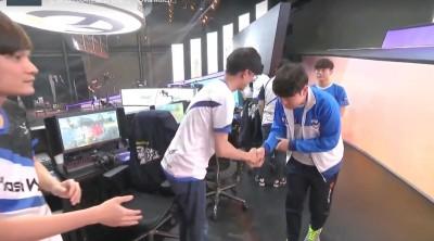 鬥陣特攻》不敵韓國勁旅MVPS 閃電狼小組第二進八強