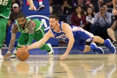 NBA》厄文奪全場最高21分 塞爾提克順利開胡