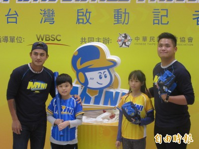 MLB》林子偉、胡智為同屆好對手 期待明年大聯盟對決