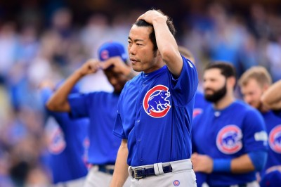 MLB》下季去向「白紙狀態」 上原浩治萌生退意