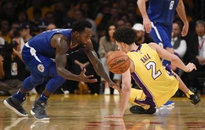 NBA》他只是個孩子啊!  牆哥:「球哥」被盯上都是他爸害的
