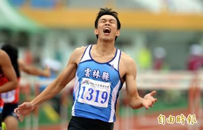 狂!世大運銀牌「台灣欄神」陳奎儒 破大會紀錄締造三連霸