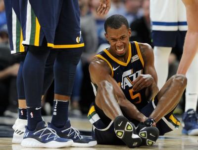 NBA》爵士射手胡德復原良好 明有望回歸