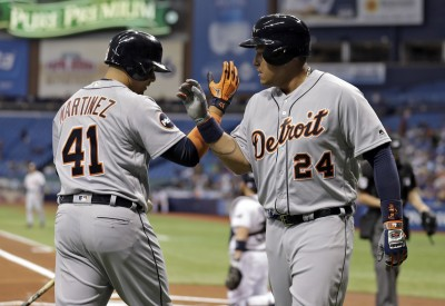 MLB》打不好又破壞氣氛 美媒籲釋出高薪虎將(影音)