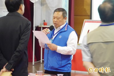 中華奧會今舉行委員選舉 下個月將改選