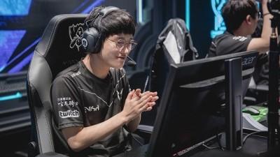 LOL世界賽》破解WE無敵COMBO戰術 韓國SSG搶先聽牌