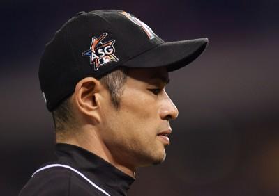 MLB》一朗被基特放生 馬林魚球星怒飆髒話(影音)