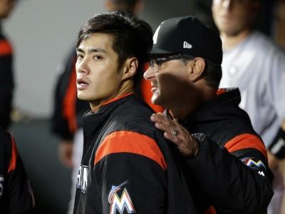 MLB》陳偉殷動向未定 美記者道出基特心聲
