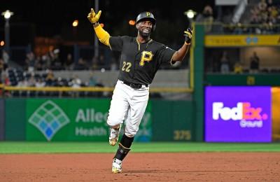 MLB》表現回春獲球團肯定 麥卡琴下季續當海賊王