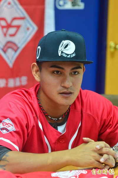 MLB》與紅襪新打教感情好 林子偉提前備戰新球季