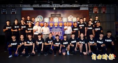 HBL》「後高國豪時代」如何應戰 黃萬隆:團隊籃球