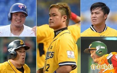 棒球》台灣超狂! 澳職新球季指標球星占1/3