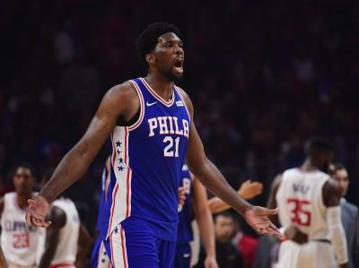 NBA》擺脫傷病生涯新高時數 推特王:這次是真的36分鐘數據了