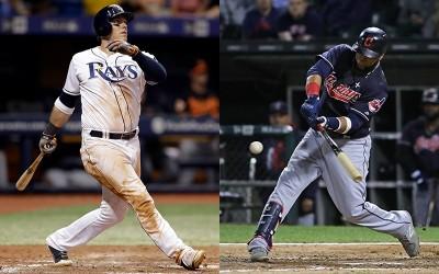 MLB》嫌全壘打太少 紅襪看上雙管巨砲