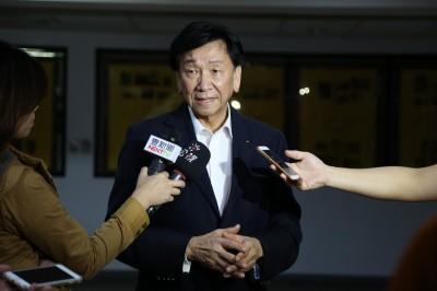 獨家》系金A!體育署要中華奧會暫緩本月執委會選舉