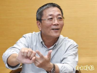 吳經國要體育署長喊卡! 中華奧會改選主席生變?