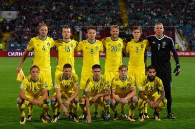 「真」豪門殺手 瑞典本屆世足預賽淘汰荷蘭義大利