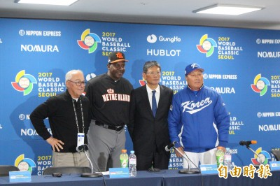 MLB》經典賽曾擊敗台灣 荷蘭主帥應徵洋基總教練