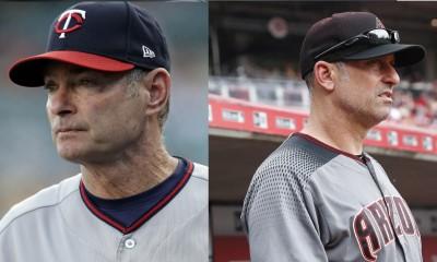 MLB》年度最佳教頭 雙城莫里托、響尾蛇羅夫洛獲選