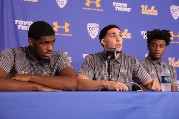 球弟出入跑車代步還偷竊 UCLA學生不解
