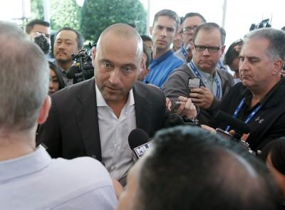 MLB》基特想賣怪力男省錢 波拉斯嗆沒競爭力