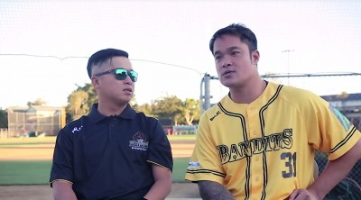 澳職》林智勝開幕戰扛三番 MLB級球星保護他(影音)
