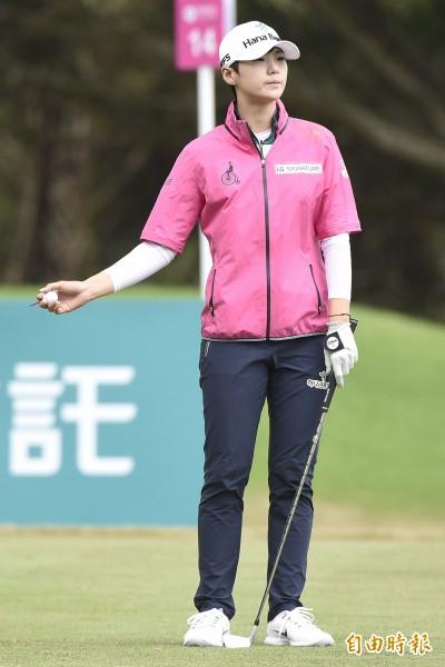 高爾夫》5大高手爭冠!CME Group女子美巡錦標賽今登場