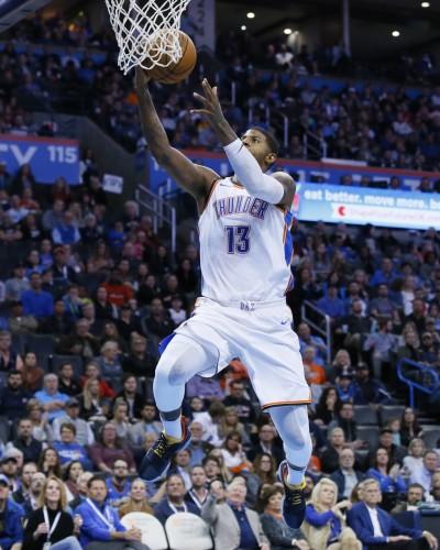 NBA》找回進攻節奏    P.喬治:與隊友合作越來越舒服