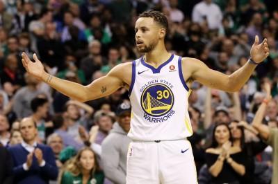 NBA》「咖哩小子」教你打球!柯瑞將推出線上教學影片