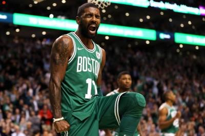 NBA》比賽中途脫掉面具 厄文:這樣看得比較清楚