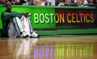 NBA》賈奈特:塞爾提克肯定是目前東部最好的球隊